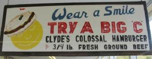 Clyde's Drive In