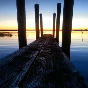 joe dock